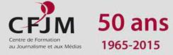 Centre de formation au journalisme et aux médias – CFJM