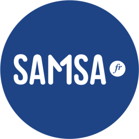 Illustration du profil de Samsa
